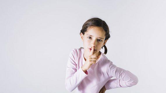 Problem Anak Berbohong, Apa Penyebanya?