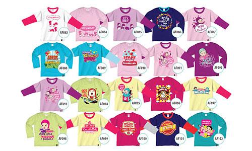 Desain-Baju-Anak
