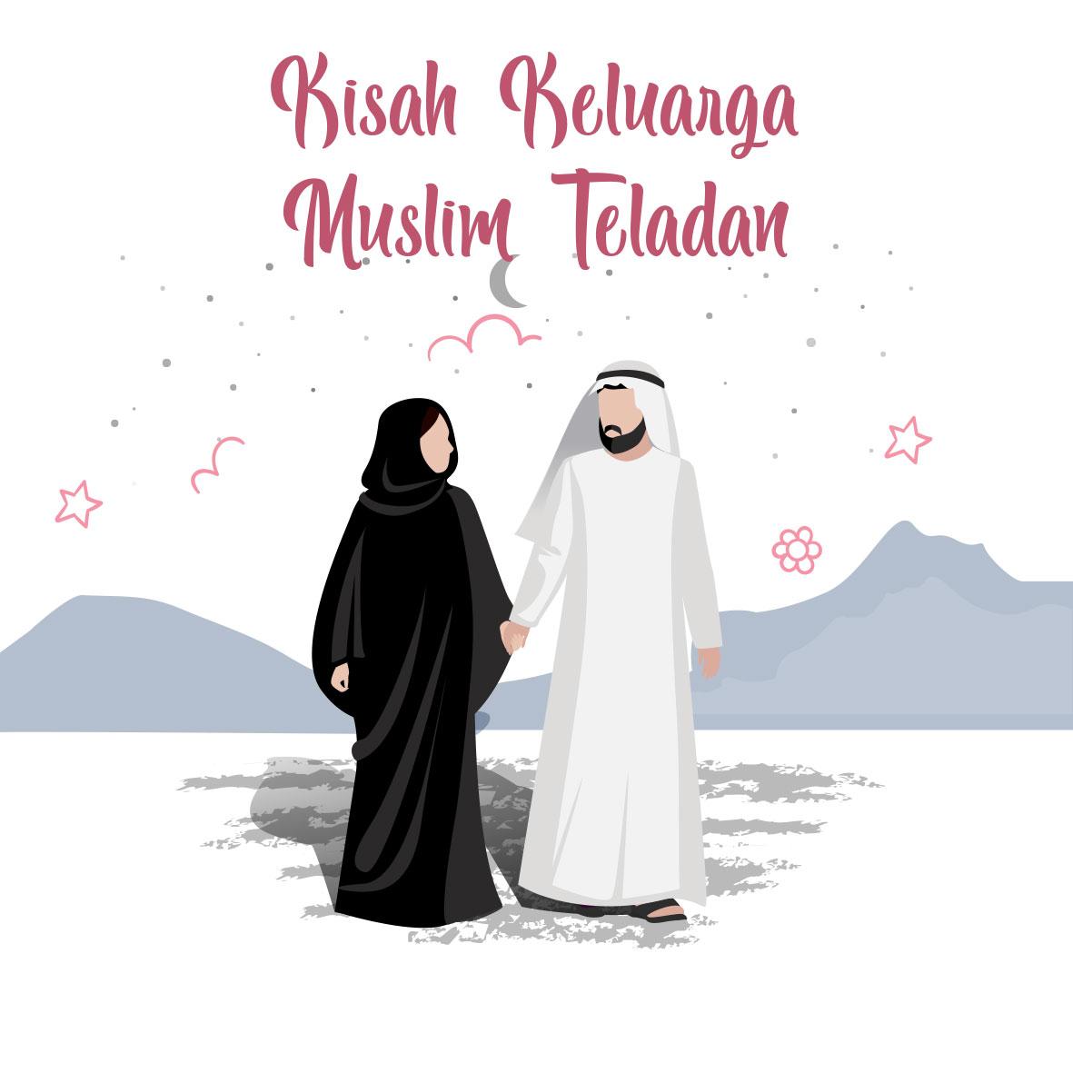 Kisah-Keluarga-Muslim-Teladan