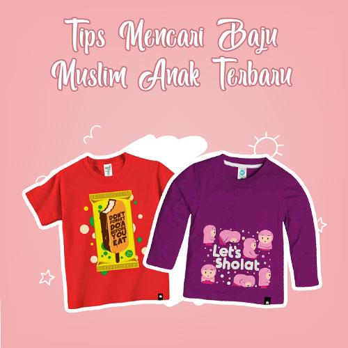 Tips-Mencari-Baju-Muslim-Anak