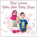 Baju Lebaran Untuk Anak Paling Bagus
